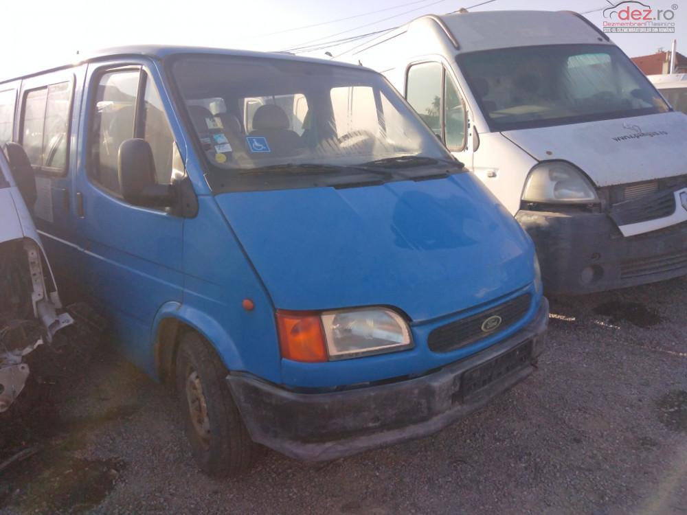 Dezmembrez Ford Transit 2 5 Td An 2000 în Odorheiu Secuiesc, Harghita Dezmembrari