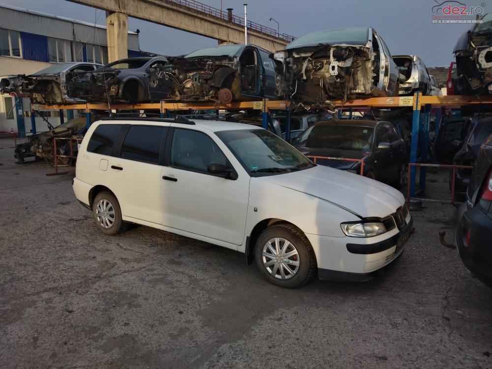 Dezmembrez Seat Cordoba Vario 1 4 Dezmembrări auto în Odorheiu Secuiesc, Harghita Dezmembrari