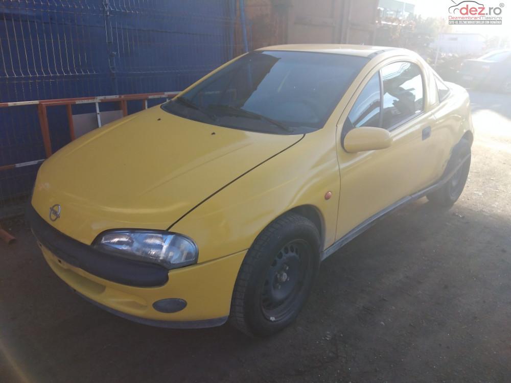 Dezmembrez Opel Tigra A 1 4 16v Dezmembrări auto în Odorheiu Secuiesc, Harghita Dezmembrari