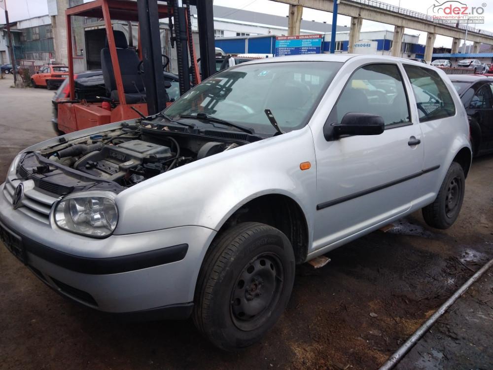 Dezmembrez Volkswagen Golf Iv 1 4 16v Akq Dezmembrări auto în Odorheiu Secuiesc, Harghita Dezmembrari