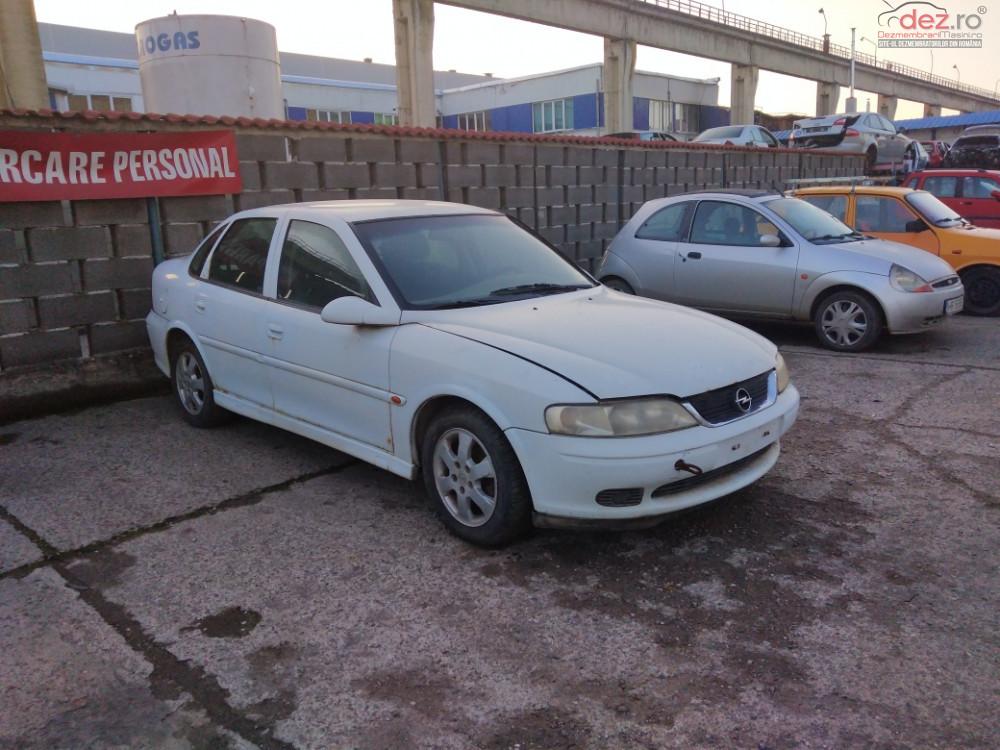 Dezmembrez Opel Vectra B 2 0dti An 2001 Dezmembrări auto în Odorheiu Secuiesc, Harghita Dezmembrari