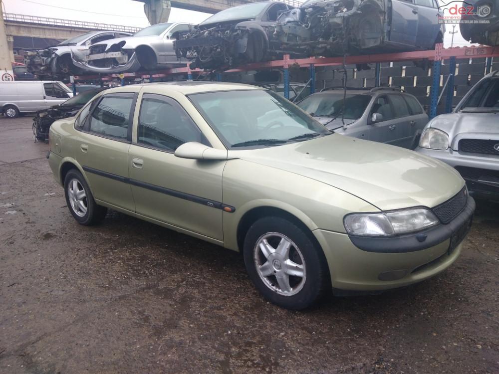 Dezmembrez Opel Vectra B 2 0 16v An 2000 Dezmembrări auto în Odorheiu Secuiesc, Harghita Dezmembrari