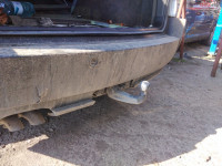 Carlig Remorcare Bmw X3 E83 cod BMW 3413831 Piese auto în Odorheiu Secuiesc, Harghita Dezmembrari