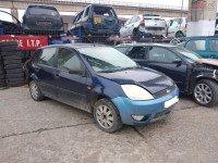 Dezmembrez Ford Fiesta 1 4 Benzina An 2002 Dezmembrări auto în Odorheiu Secuiesc, Harghita Dezmembrari