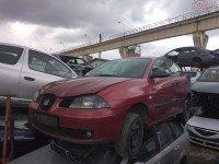 Dezmembrez Seat Ibiza 1 4 16v An 2003 Dezmembrări auto în Odorheiu Secuiesc, Harghita Dezmembrari
