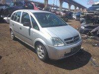 Dezmembrez Opel Meriva 1 6 8v Euro4 Dezmembrări auto în Odorheiu Secuiesc, Harghita Dezmembrari