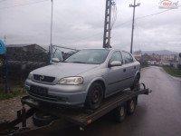 Dezmembrez Opel Astra G 1 6 16v An 2004 Dezmembrări auto în Odorheiu Secuiesc, Harghita Dezmembrari