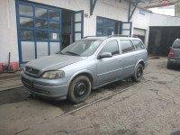 Dezmembrez Opel Astra G 1 7 Cdti Caravan An 2004 Dezmembrări auto în Odorheiu Secuiesc, Harghita Dezmembrari
