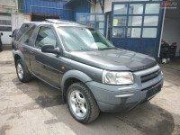 Dezmembrez Land Rover Freelander 2 0tdi Dezmembrări auto în Odorheiu Secuiesc, Harghita Dezmembrari