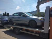 Dezmembrez Opel Astra G 1 7 Cdti Berlina Dezmembrări auto în Odorheiu Secuiesc, Harghita Dezmembrari
