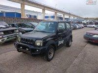 Dezmembrez Suzuki Jimny 1 3 Dezmembrări auto în Odorheiu Secuiesc, Harghita Dezmembrari