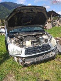 Dezmembrez Toyota Rav4 2 0tdi An 2003 Dezmembrări auto în Odorheiu Secuiesc, Harghita Dezmembrari