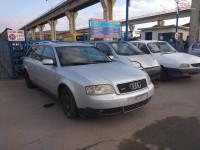 Dezmembrez Audi A6 2 5 Tdi Quatro Ake Dezmembrări auto în Odorheiu Secuiesc, Harghita Dezmembrari