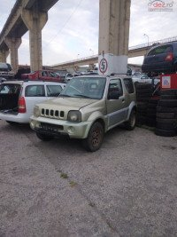 Dezmembrez Suzuki Jimny 1 3i 4wd Dezmembrări auto în Odorheiu Secuiesc, Harghita Dezmembrari