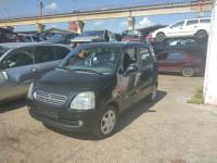 Dezmembrez Opel Agila 1 2 Euro4 An 2002 Dezmembrări auto în Odorheiu Secuiesc, Harghita Dezmembrari