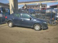 Dezmembrez Dacia Logan 2 1 2 Benzina Dezmembrări auto în Odorheiu Secuiesc, Harghita Dezmembrari