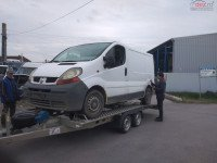 Dezmembrez Renault Trafic 1 9 Dti Dezmembrări auto în Odorheiu Secuiesc, Harghita Dezmembrari