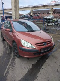 Dezmembrez Peugeot 307 2 0 Hdi Dezmembrări auto în Odorheiu Secuiesc, Harghita Dezmembrari