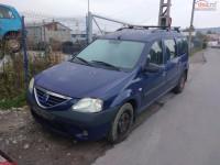 Dezmembrez Dacia Logan Mcv 1 6 16v An 2007 Dezmembrări auto în Odorheiu Secuiesc, Harghita Dezmembrari
