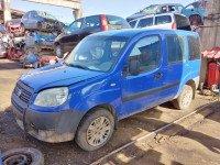 Dezmembrez Fiat Dobloo 1 3 Multijet Dezmembrări auto în Odorheiu Secuiesc, Harghita Dezmembrari