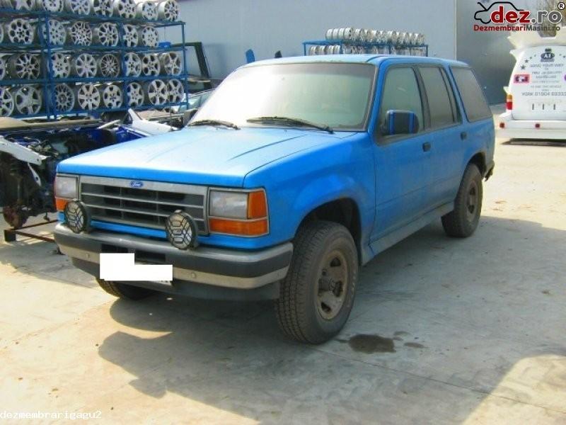 Dezmembrez ford explorer din 1994 4 0b motor cutie viteze electromotor Dezmembrări auto în Stefanestii de Jos, Ilfov Dezmembrari