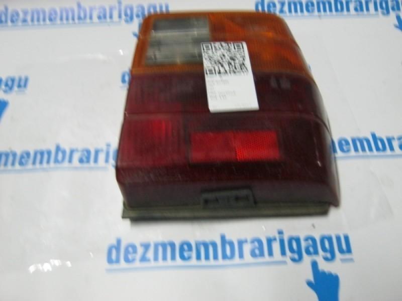 Lampa spate Fiat Uno 1992 Piese auto în Petrachioaia, Ilfov Dezmembrari