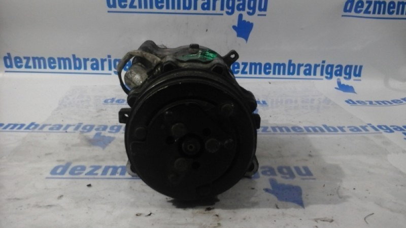 Compresor aer conditionat Skoda Felicia 1 1995 cod sd7b10 Piese auto în Petrachioaia, Ilfov Dezmembrari