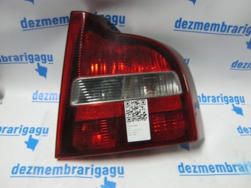 Lampa spate Volvo S80 1 2002 Piese auto în Petrachioaia, Ilfov Dezmembrari