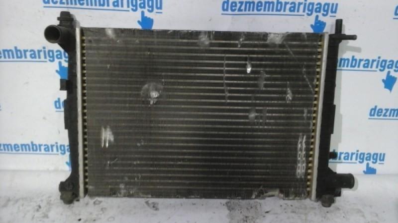 Radiator apa Ford Puma 2001 cod 96fw-8061-la Piese auto în Petrachioaia, Ilfov Dezmembrari