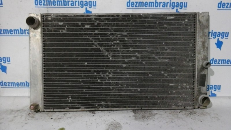 Radiator apa BMW 530 E60/e61 2005 cod 17117792832-01 Piese auto în Petrachioaia, Ilfov Dezmembrari