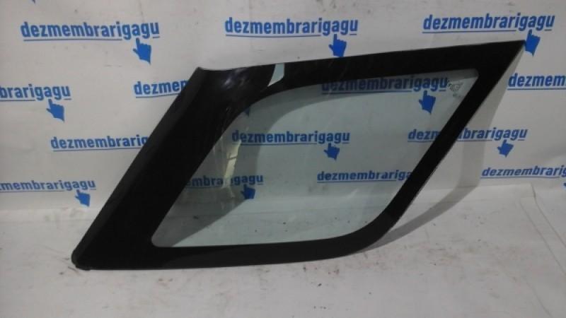 Geam lateral fix Opel Frontera B 2000 Piese auto în Petrachioaia, Ilfov Dezmembrari