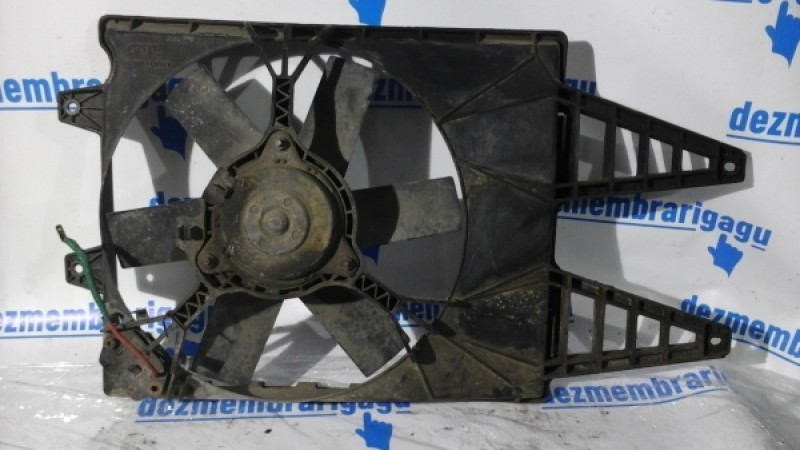 Carcasa ventilator radiator Fiat Uno 1992 Piese auto în Petrachioaia, Ilfov Dezmembrari