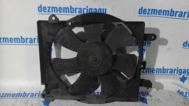 Ventilator radiator Daewoo Matiz 2001 Piese auto în Petrachioaia, Ilfov Dezmembrari