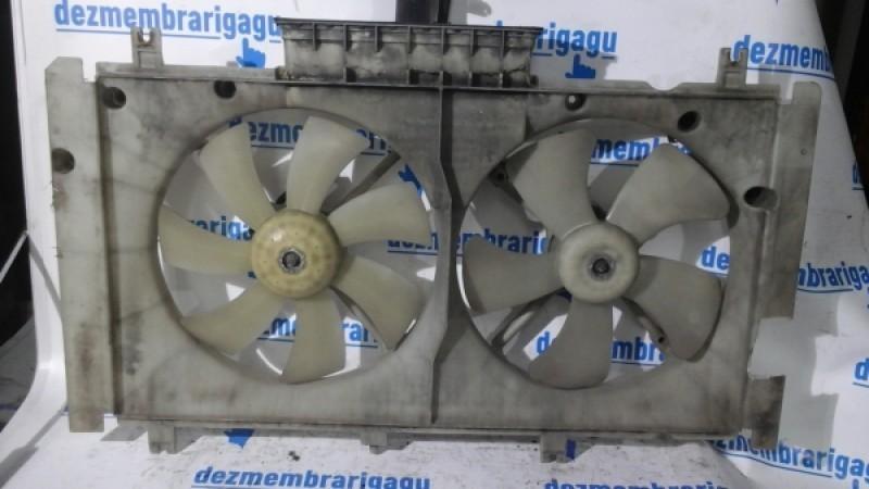 Ventilator radiator Isuzu Trooper 2000 Piese auto în Petrachioaia, Ilfov Dezmembrari