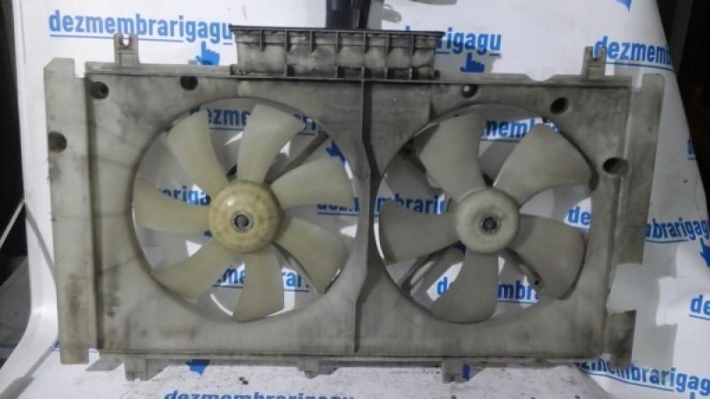 Carcasa ventilator radiator Isuzu Trooper 2000 Piese auto în Petrachioaia, Ilfov Dezmembrari