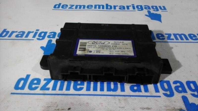 Calculator confort Ford Puma 1998 cod 5WK4574 Piese auto în Petrachioaia, Ilfov Dezmembrari