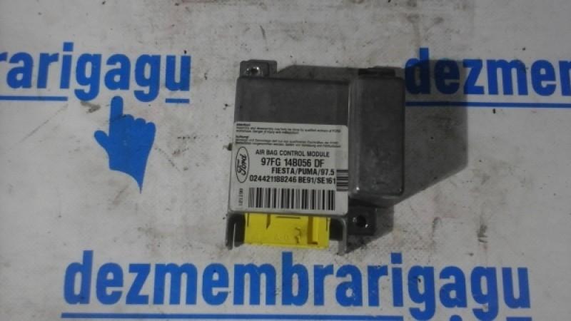 Calculator airbag Ford Puma 1998 cod 97fg14b056df Piese auto în Petrachioaia, Ilfov Dezmembrari
