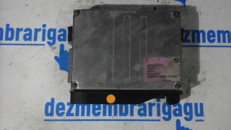 Calculator motor BMW 520 E39 2000 cod 5wk90322 Piese auto în Petrachioaia, Ilfov Dezmembrari