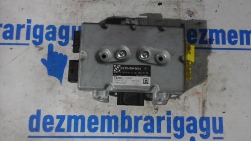 Calculator airbag BMW 530 E60/e61 2005 cod 6135-6948691 Piese auto în Petrachioaia, Ilfov Dezmembrari
