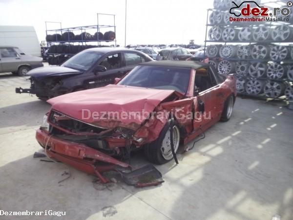 Dezmembrez Mercedes SL Class An 1989 - 2001 Dezmembrări auto în Petrachioaia, Ilfov Dezmembrari