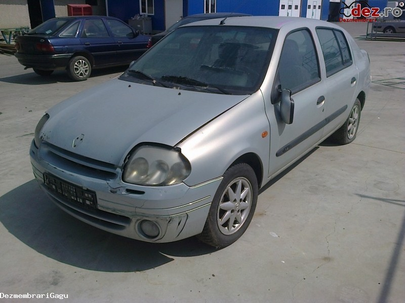 Dezmembrez Renault Clio An 2001 în Petrachioaia, Ilfov Dezmembrari