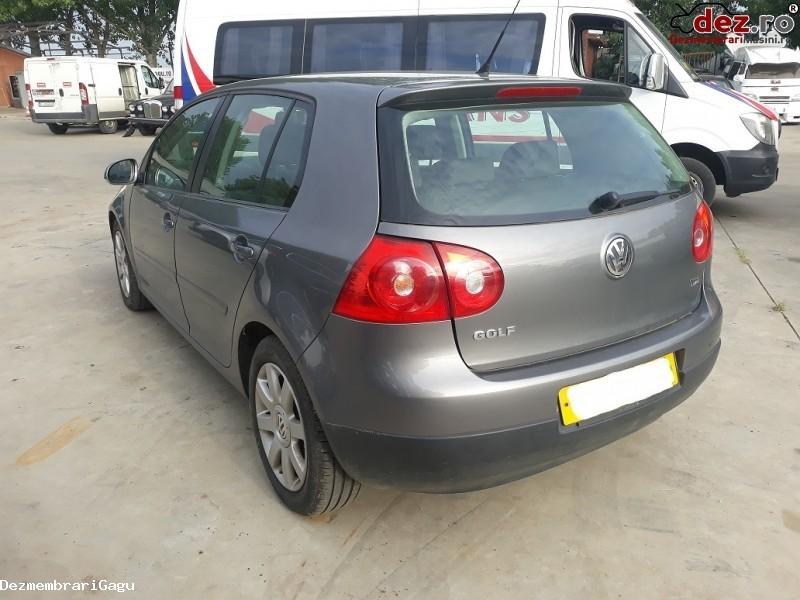 Dezmembrez Volkswagen Golf V Din 2006