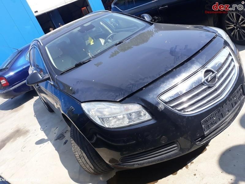 Dezmembrez Opel Insignia Din 2011