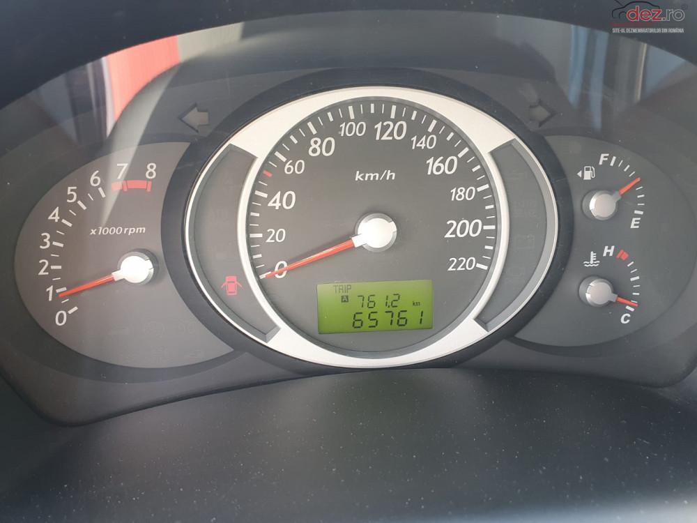 Dezmembrez Hyundai Tucson 2 0 Benzina 104 Kw în Petrachioaia, Ilfov Dezmembrari