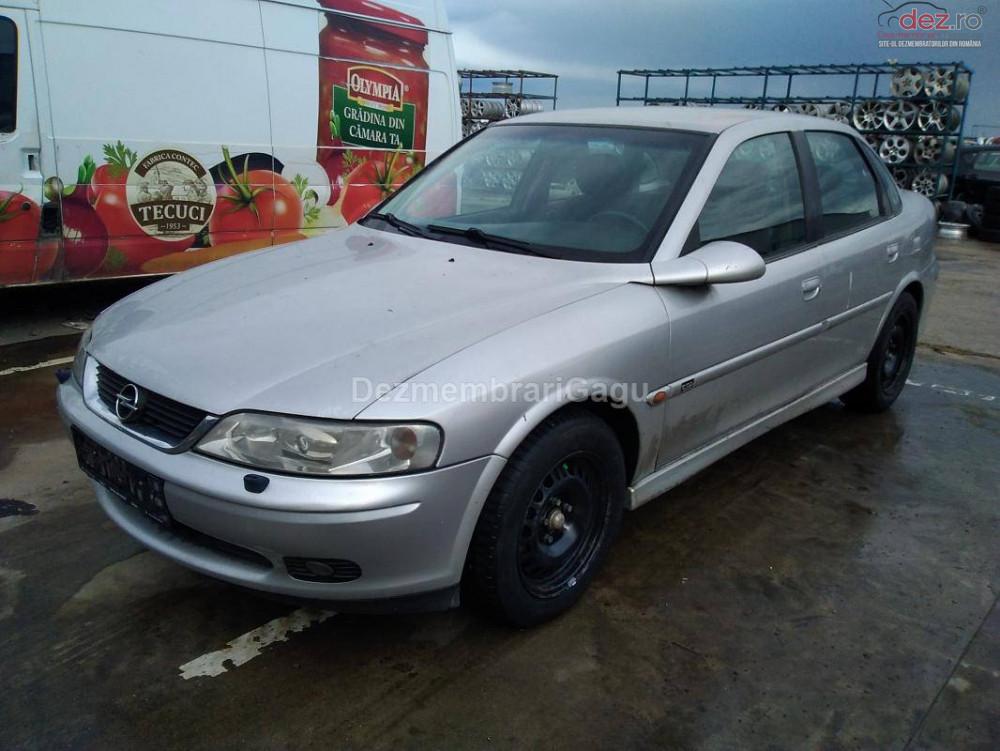 Dezmembrez Opel Vectra B (1995 2003) 2 0 Benzina 100 Kw Carose în Petrachioaia, Ilfov Dezmembrari