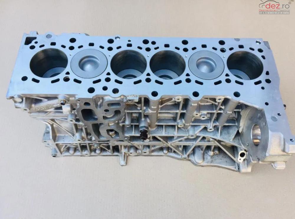 Bloc Motor Ambielat N57d30a /b / C Cod N57d30 în Petrachioaia, Ilfov Dezmembrari