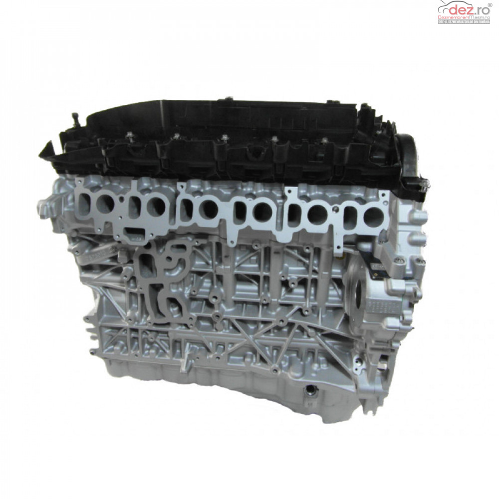 Motor Bmw N57d30a / N57d30b/ N57d30c Cod N57d30