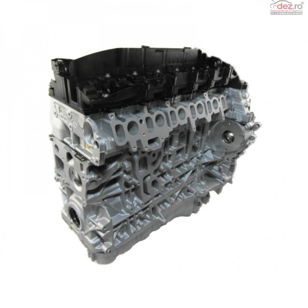 Motor Bmw N57d30a / N57d30b/ N57d30c Cod N57d30 în Petrachioaia, Ilfov Dezmembrari