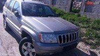 Dezmembrez Jeep Grand Cherokee Motorizari Diessel Si Dezmembrări auto în Curtea de Arges, Arges Dezmembrari