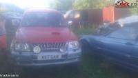Dezmembrez Mitsubishi L200 Dezmembrări auto în Curtea de Arges, Arges Dezmembrari